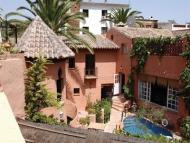 Hotel Amanhavis Foto 2