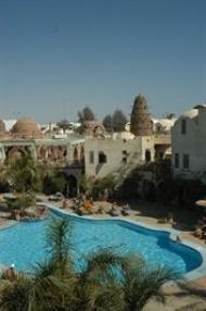 Hotel Amar Sina Resort Foto 1