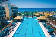 Hotel Amara Beach Foto 2