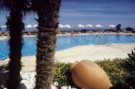 Hotel Amaragua Foto 1