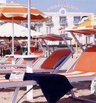 Hotel Ambassador Rimini Foto 2