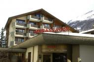Hotel Ambassador Zermatt Foto 1