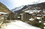 Hotel Ambassador Zermatt Foto 2