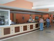 Hotel Amfora Beach Foto 1