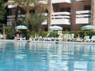 Hotel Amine Foto 1
