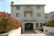 Hotel Andreas en Melani Foto 2