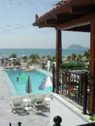Hotel Andreolos