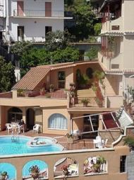 Hotel Andromaco Foto 1