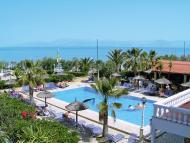 Hotel Angela Beach Foto 2