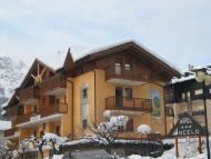 Hotel Angelo Andalo Foto 2