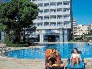 Hotel Antalya Foto 1