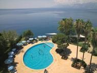 Hotel Antalya Foto 2