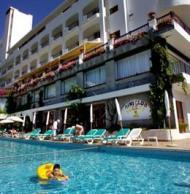 Hotel Antares Foto 2