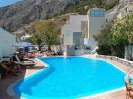 Hotel Antinea Suites