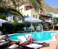 Hotel Antinea Suites Foto 1