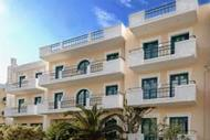 Hotel Antinoos Foto 1