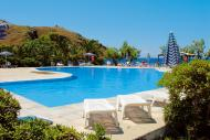 Hotel Aphrodite Lesbos Foto 2