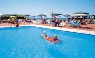 Hotel Apladas Beach Foto 2