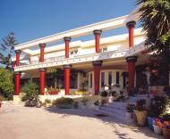 Hotel Apollon Kos Foto 2