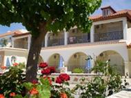 Hotel Apollon Tsilivi Foto 2
