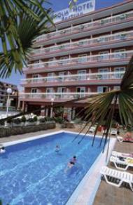 Hotel Aqua Bertran