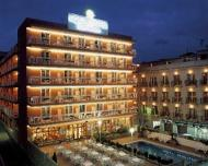 Hotel Aqua Bertran Foto 1