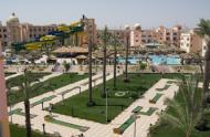 Hotel Aqua Blu Resort Foto 2