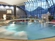Hotel Aqua Dome Therme Foto 1