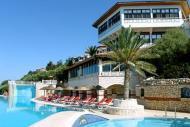 Hotel Aquapark Kas