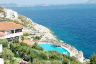 Hotel Aquapark Kas Foto 1