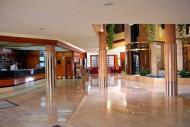 Hotel Aquarium Foto 2