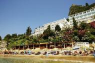 Hotel Aquis Agios Gordios Foto 1