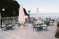 Hotel Aquis Agios Gordios Foto 2