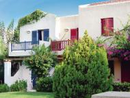 Hotel Aquis Zorbas Village Foto 1