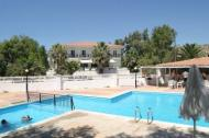 Hotel Arethousa