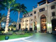 Hotel Argana Foto 1