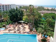Hotel Argana Foto 2