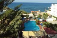 Hotel Armava Foto 1