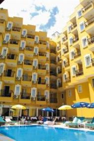 Hotel Aroma Foto 2