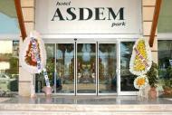 Hotel Asdem Park Foto 1