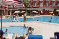 Hotel Asdem Park Foto 2