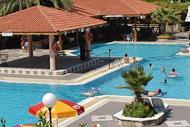 Hotel Asena Beach Foto 1