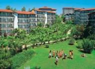Hotel Aska Buket Resort Foto 2
