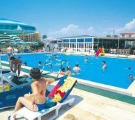 Hotel Aska Sun Queen Beach Foto 1