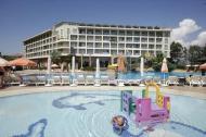Hotel Aska Washington Foto 1