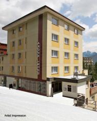Hotel Asora