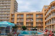 Foto van Hotel Astoria Zonnestrand Zwarte Zee