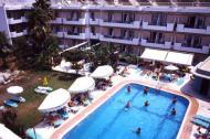 Hotel Astron Foto 1