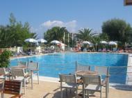 Hotel Athos Foto 1