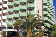 Hotel Atinc Foto 2
